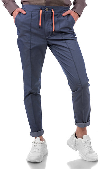 Indigo Cool Pants