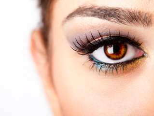 Outta Line: Eyeliner and the waterline