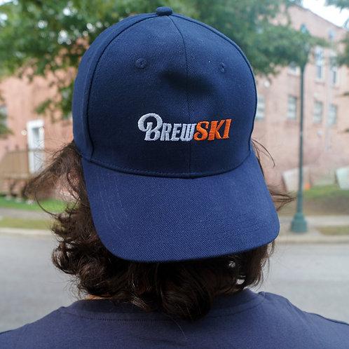 BREWSKI Baseball Cap