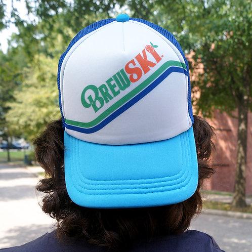 BREWSKI Trucker Hat