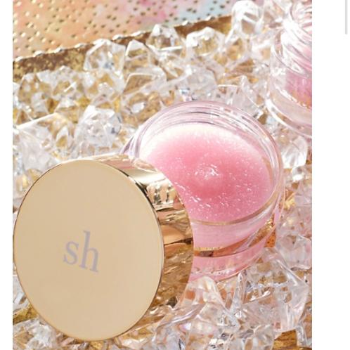 Sara Happ Pink Peppermint Lip Duo