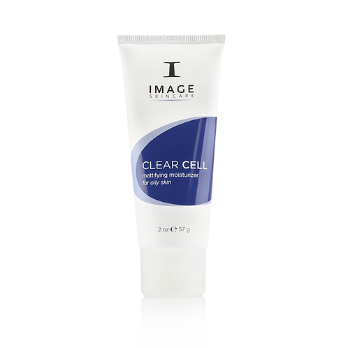 IMAGE Clear Cell Matifying Lotion