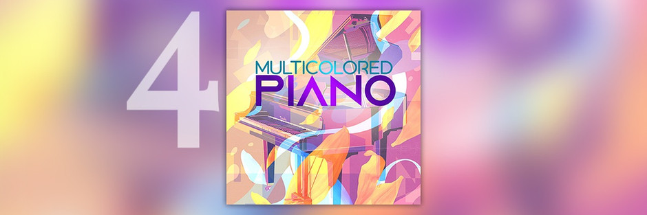 MC Piano: TOP 10 compositions week of 7th of June