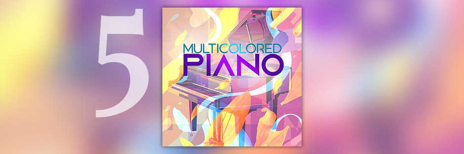 MC Piano: TOP 10 compositions week of 14th of June