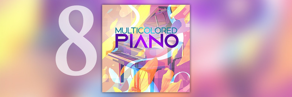 MC Piano: compositions week of 05th of July
