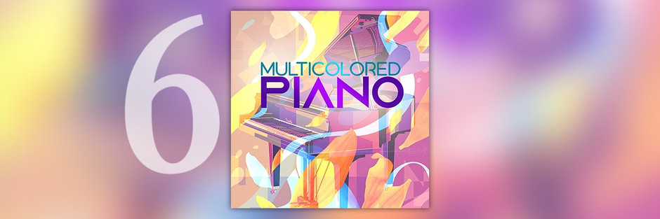 MC Piano: Selected TOP10 compositions week of 21st of June