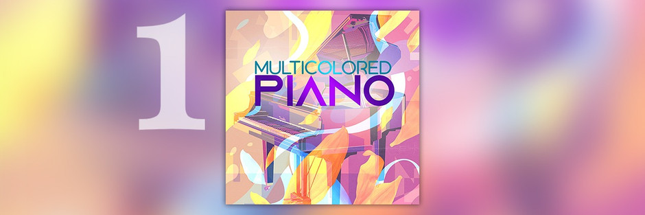 MC Piano: TOP 10 compositions week of 17th of May
