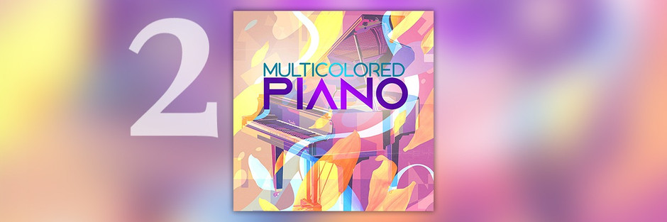 MC Piano: TOP 10 compositions week of 24th of May