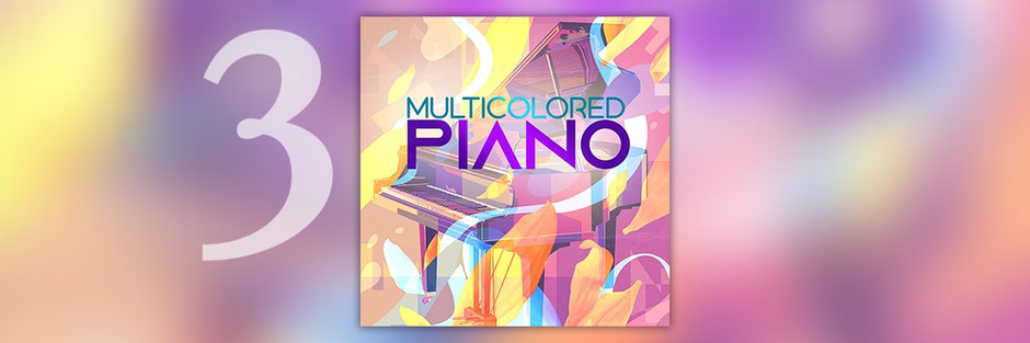 MC Piano: TOP 10 compositions week of 31st of May