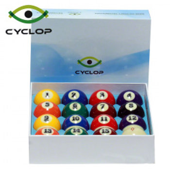 CYCLOP TRADITIONAL BALL SET