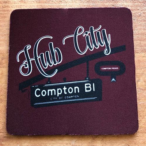 Hub City Coaster