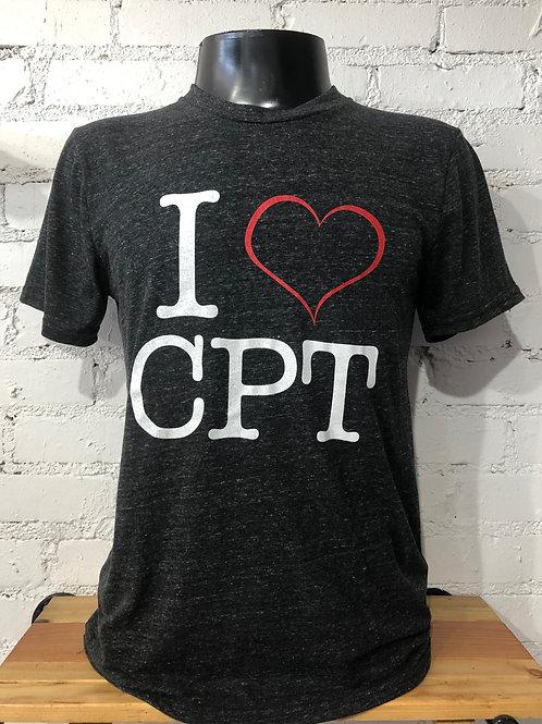 I Heart Compton Shirt