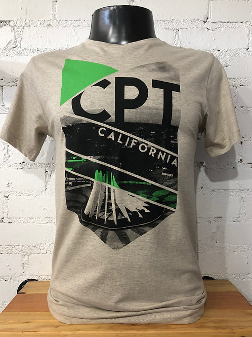 Compton California Shirt