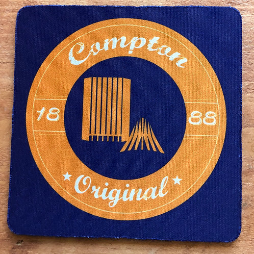 Compton Original Coaster