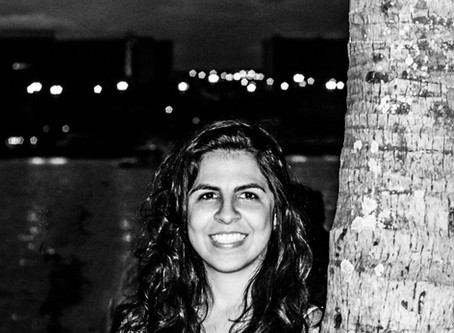 Futuros possíveis #3 Gabriela Blanc