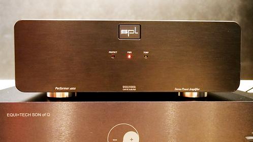 SPL Performer s800 Black アウトレット品