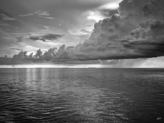 Clouds - Florida