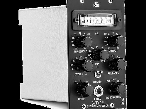 S-Type 500 VU