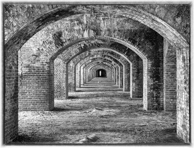 Fort Jefferson, Florida