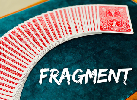 TRICK REVIEW - Fragment by Abstract Effects
