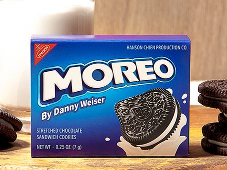 TRICK REVIEW - Moreo by Danny Weiser