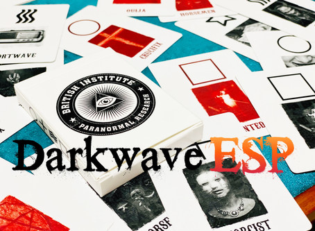 TRICK REVIEW - Darkwave ESP by Adam Cooper.
