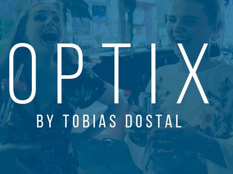 TRICK REVIEW: Optix by Tobias Dostal