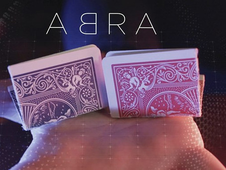 TRICK REVIEW - Abra by Jordan Victoria