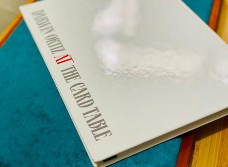 BOOK REVIEW - Darwin Ortiz At The Card Table