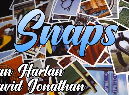 TRICK REVIEW - Snaps by Dan Harlan & David Jonathan