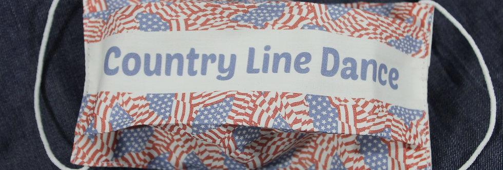 COUNTRY LINE DANCE X 2