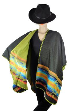 Poncho Native