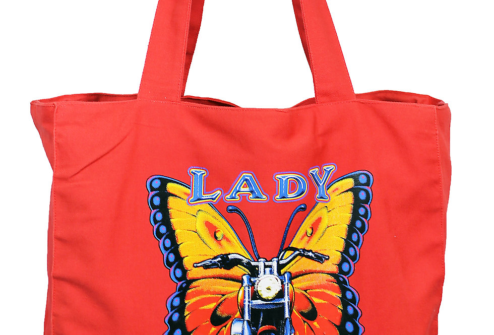 SAC LADY BUTTERFLY