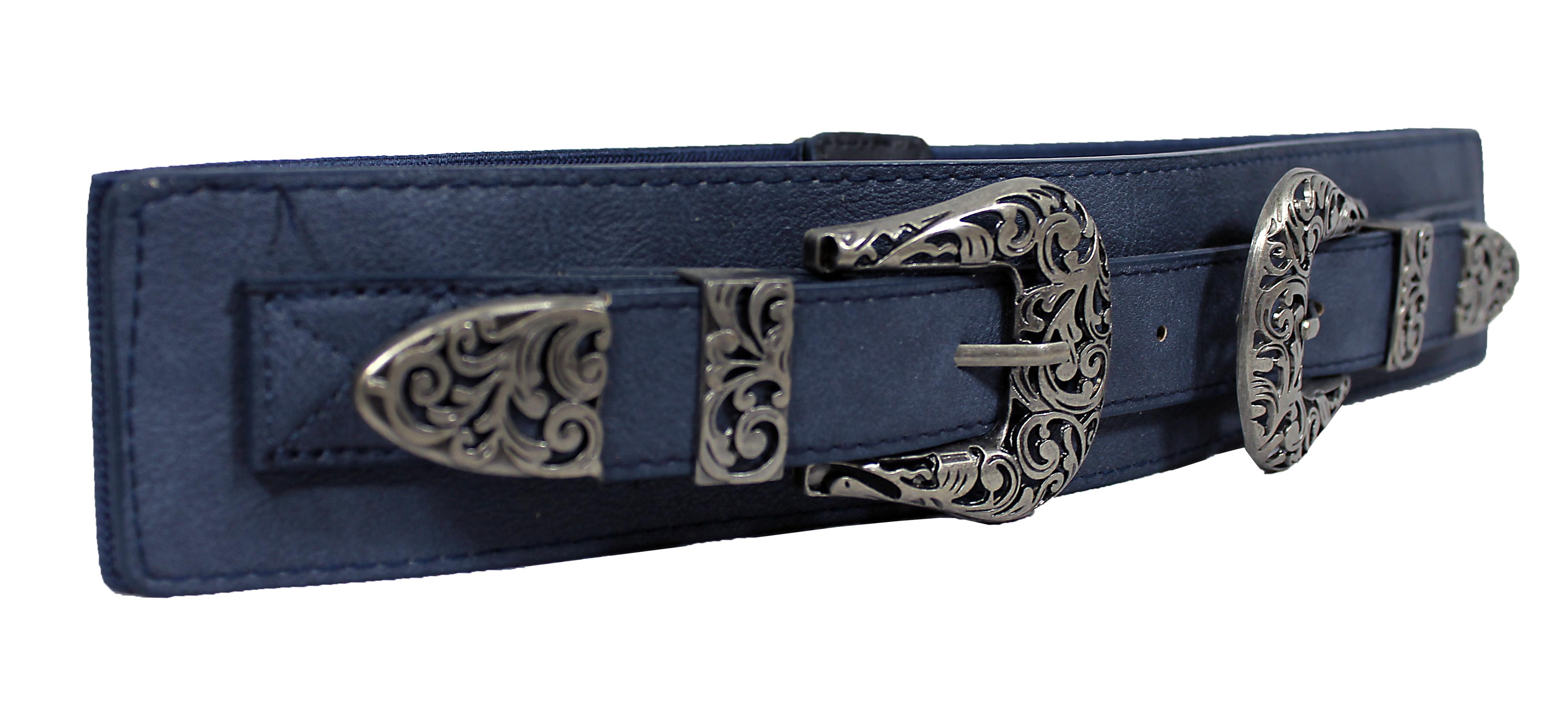 ceinture boucle mexicaine