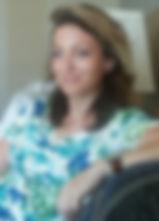 Racheli Levin - psychodrama therapy