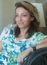 רחלי לוין - טיפול בפסיכודרמה