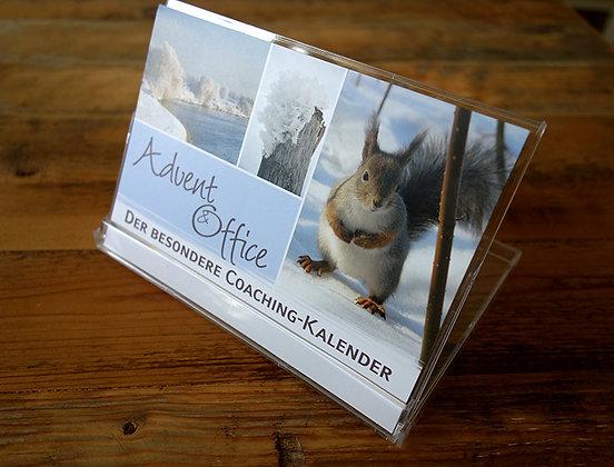 Advents-Coaching-Kalender