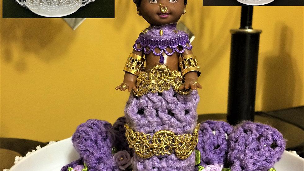 I am Queen Shaka Zulia