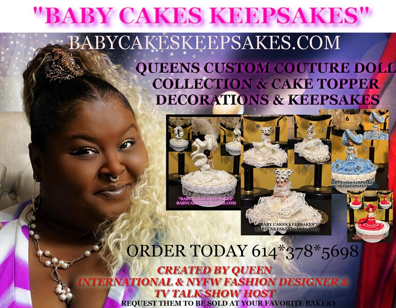 BABYCAKESKEEPSAKES.COM
