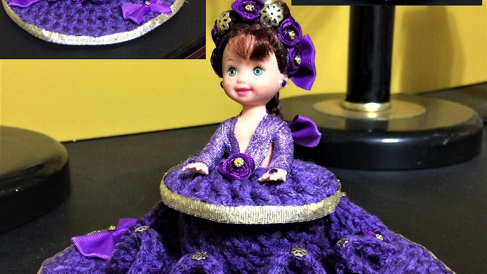 I'am Queen Pearlaynia