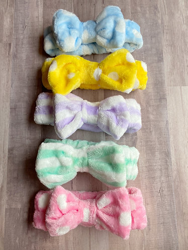 Kid's Bow Headbands