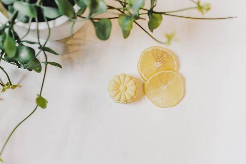 Lemon Mint Shower Soother