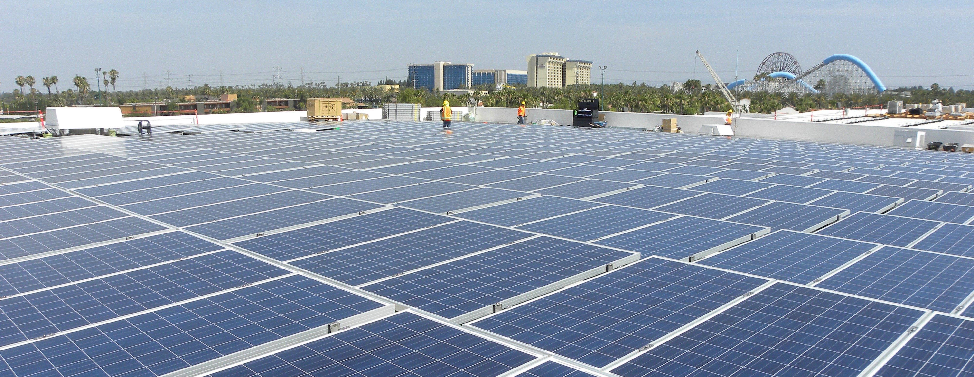 Ibewoc Registered Electrical Worker And Trade Solar Energy Efficiency Projects