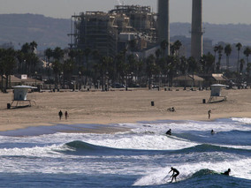 Huntington Beach Desalination Editorial - LA Times