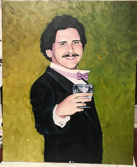 Uncle Bruce, 2019