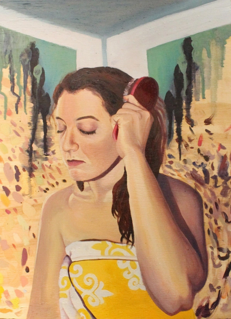 Amy, 2013