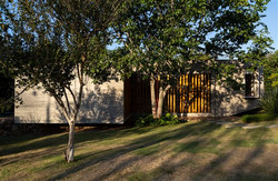 casa pavilhão