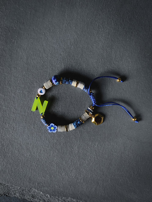 Cobalto Bracelet