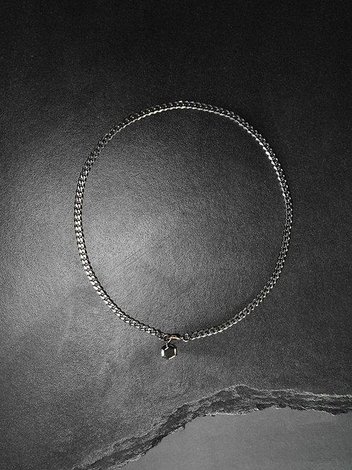 Basic Silver Chain