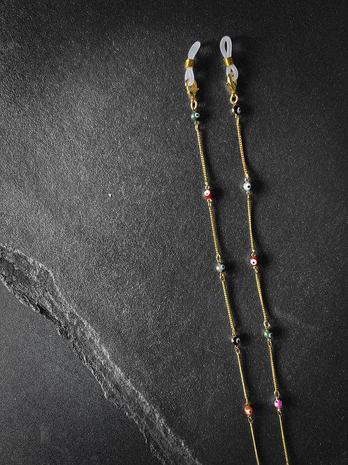 Thin Nazar Chain Holder
